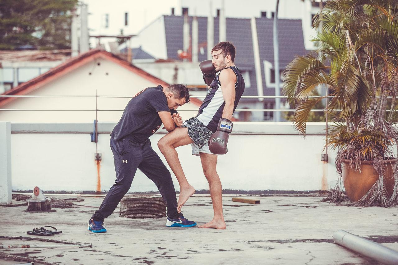 Boxing Fighting Krav Maga Martial Arts Muay Thai Sports Sports Photography