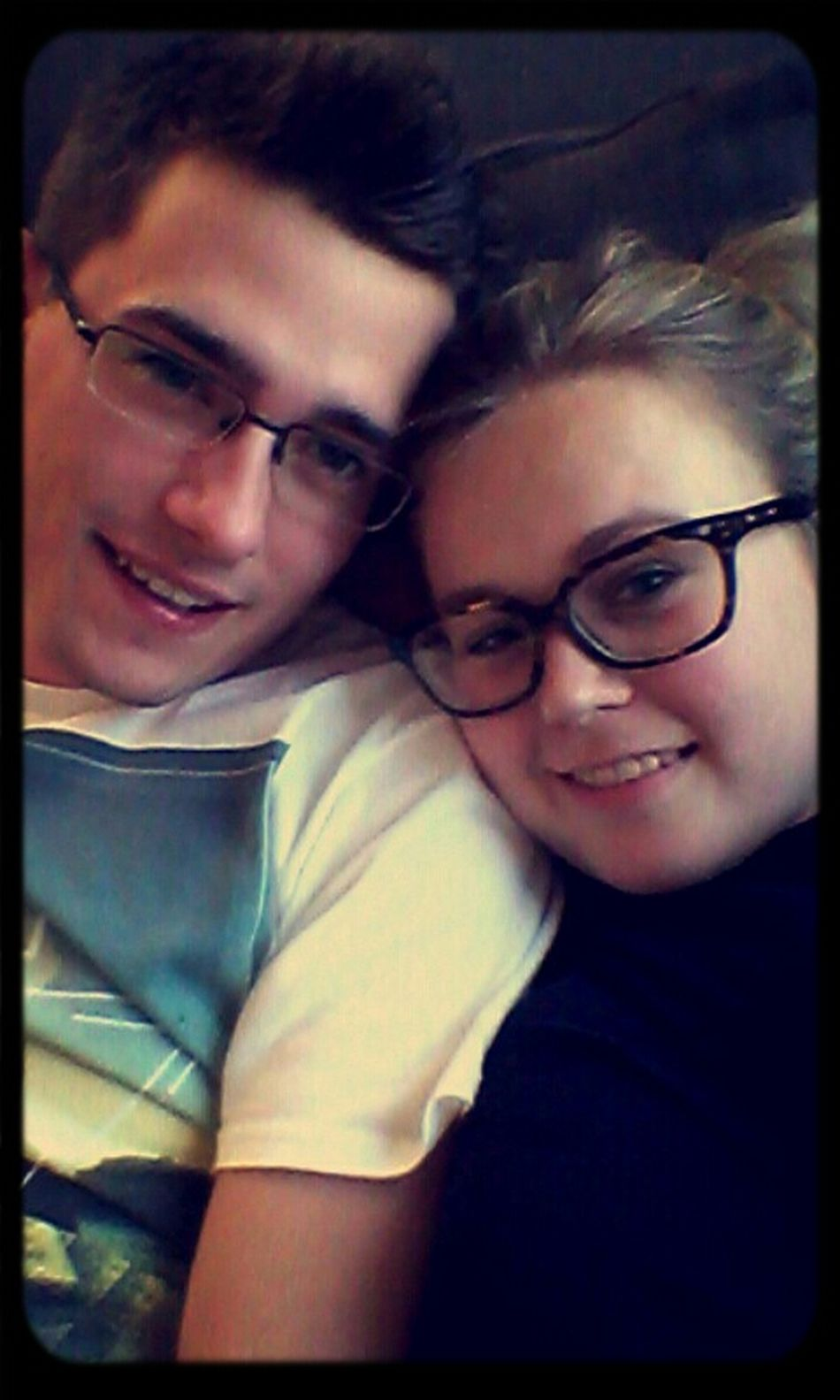 love my boy ♡