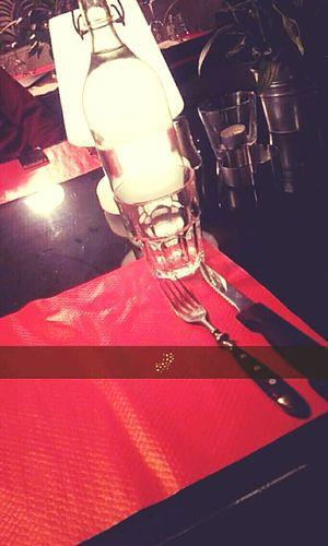 Moment en amoureux. ? Love ♥ Restaurant Boyfriend❤ Nice