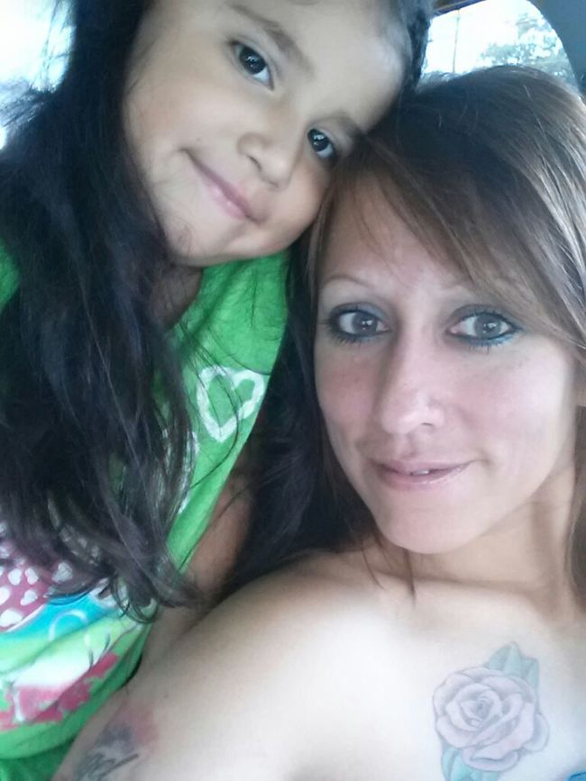 Me And My. Babygirl