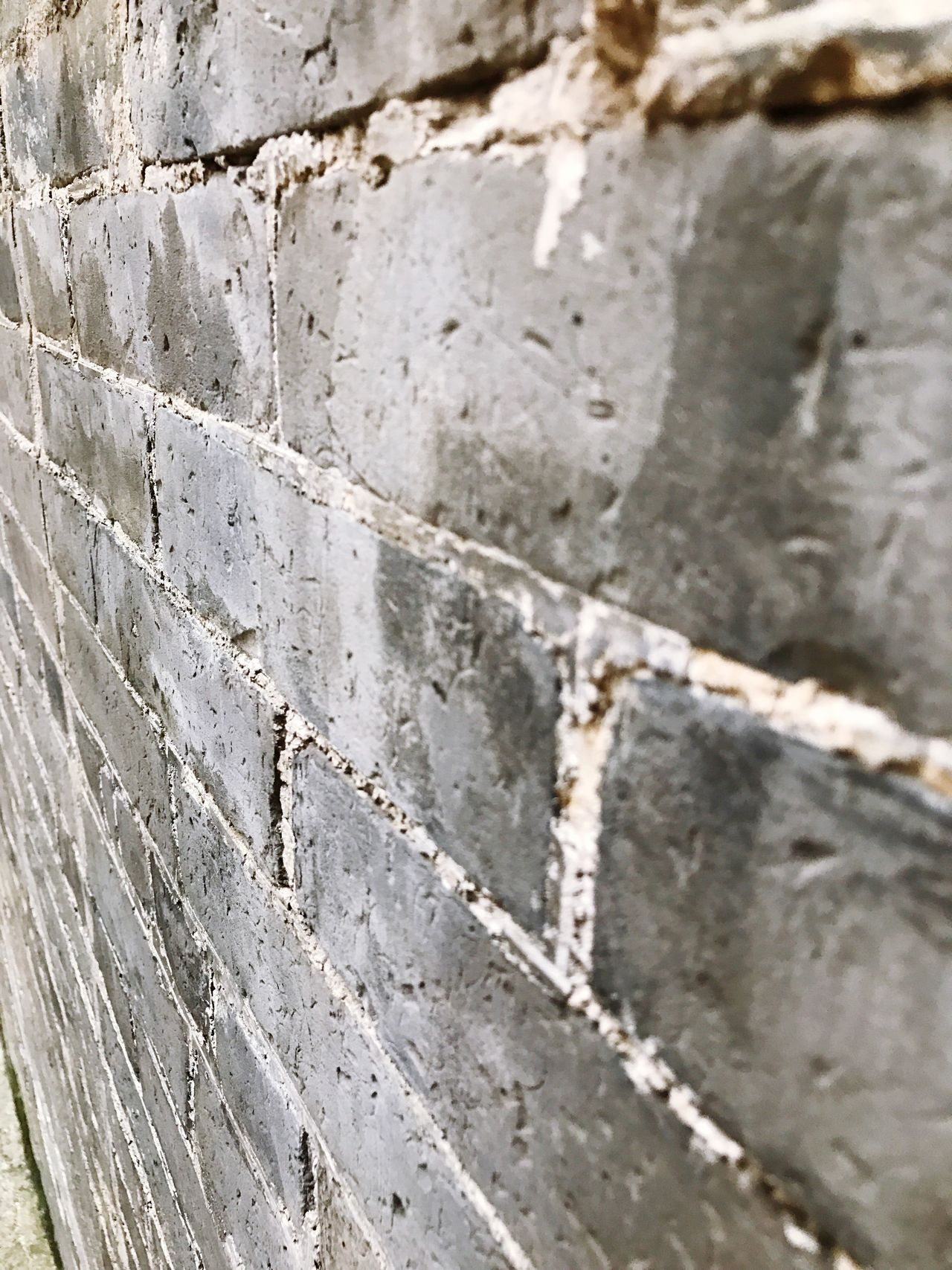 Wall - Building Feature Wall Cracked Textured  Close-up Backgrounds Maximum Closeness Chinese Architecture Macau