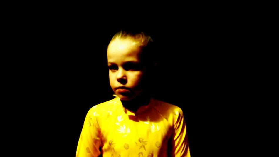 Killbill  Yellow Angel Or Devil? Studio Russian Peterburg
