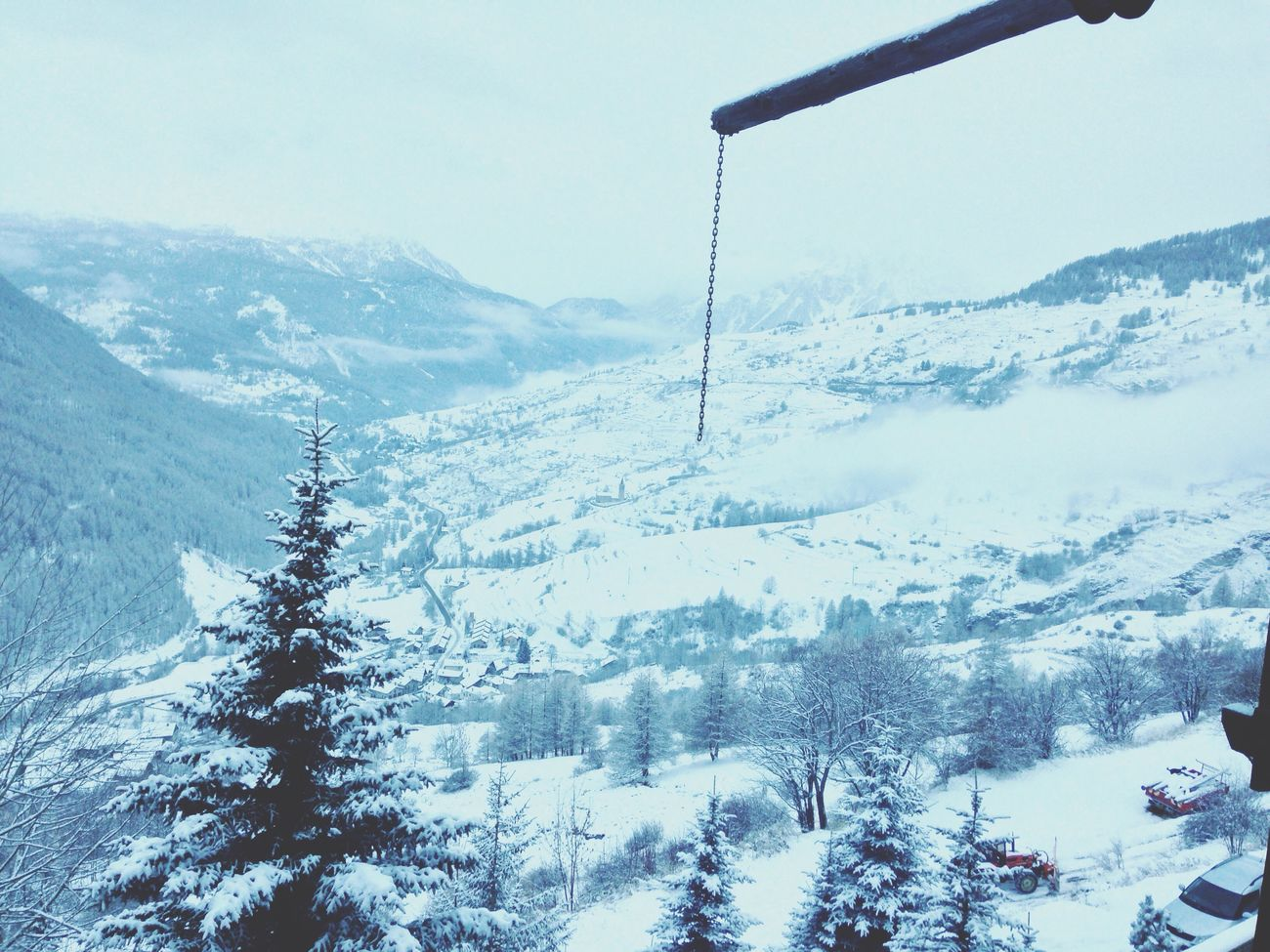 Sestriere Good Gooddays ❄️🌨