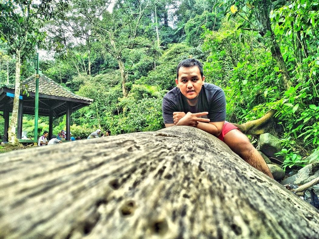 ✌ Enjoying Life Backtonature Travellers Exploreindonesia Exploresukabumi Pondokhalimun