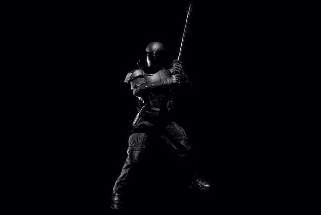 Monochrome Hot Toys Black And White Snake Eyes G.I. Joe Black&white Black & White Blackandwhite Check This Out SnakeEyes Toy Photography G.I.JOE Toy EyeEm Best Shots Black And White Collection  Blackandwhitephotography Blackandwhite Photography Black And White Photography Toys Toyphotography Best EyeEm Shot