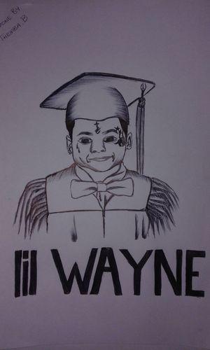 One of my drawings Black N White Art First Eyeem Photo