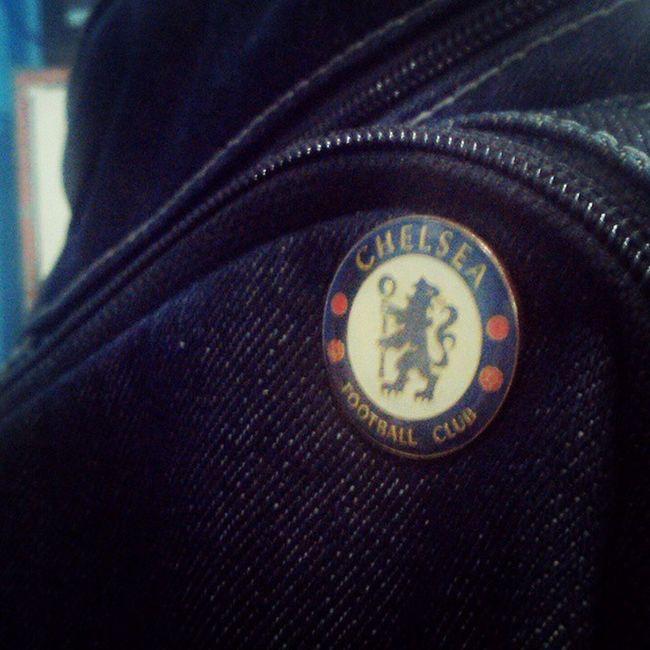 I bring my Heart everywhere... Chelsea Cisc KTBFFH