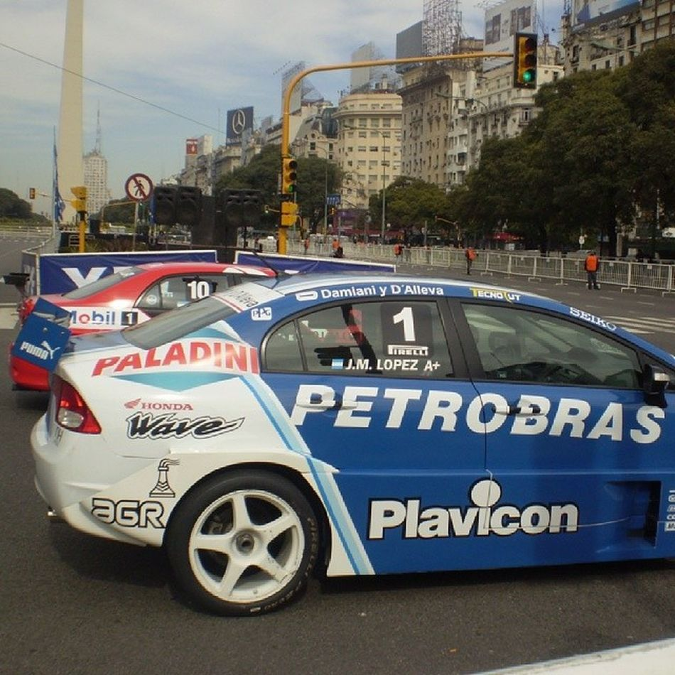 ACTC TC2000 SuperTC2000 HondaTeam HondaCivic