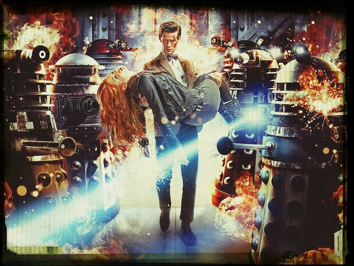 Goodbye Eleventh! Doctor Who Whovian whom Welcome12th