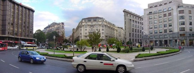 Plaza De Mollúa Mollua Citylife Urban Geometry Urban Life