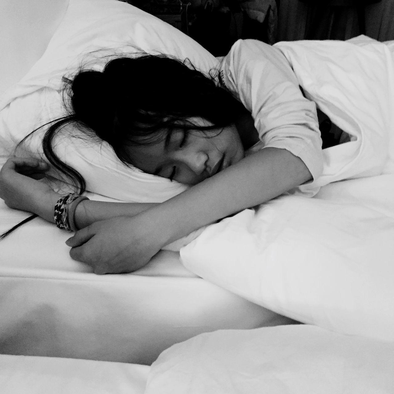 Sleep Sister Peace Night