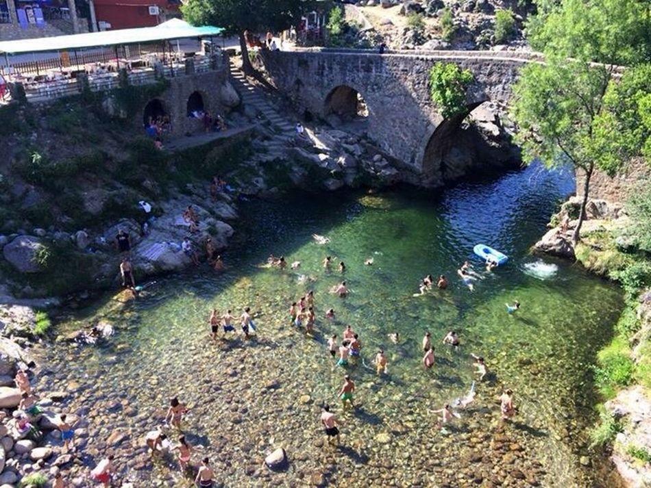 Garganta de Cuartos-Losar de la Vera - Cáceres (Spain)