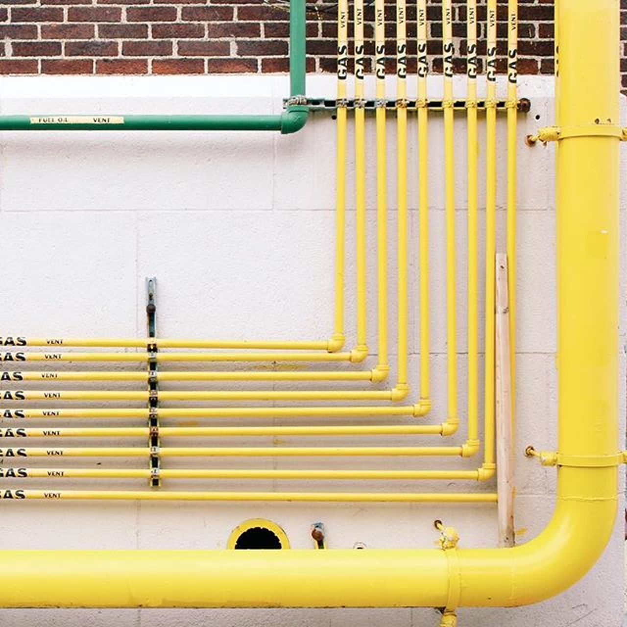 yellow, no people, day, outdoors, built structure, architecture, building exterior