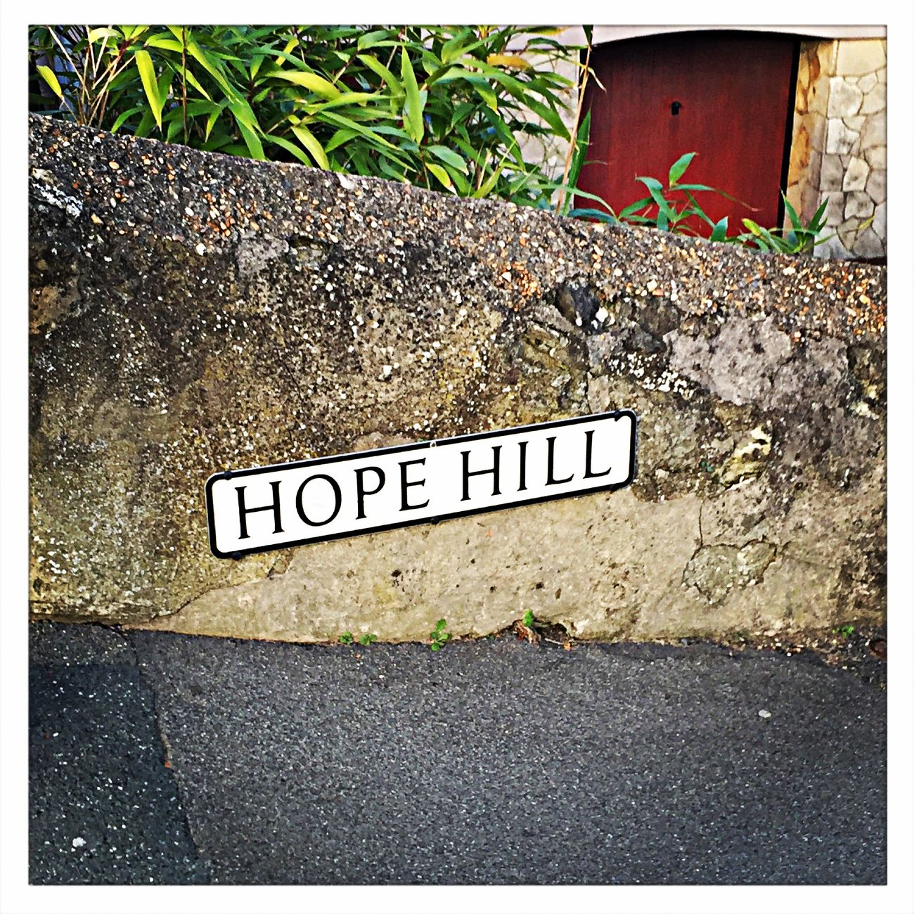 Hope Hill Shanklin Isle Of Wight