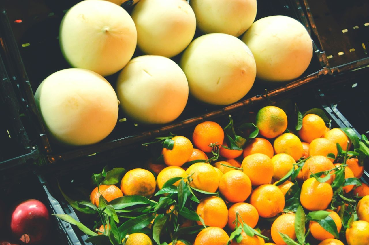 fruit, food, healthy eating, food and drink, orange - fruit, freshness, market, choice, citrus fruit, retail, no people, outdoors, close-up, day