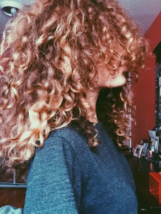Alot Of Hair Hair Curly Hair Natrual Hair Model Selfie Aesthetics Gorgeous Fashion