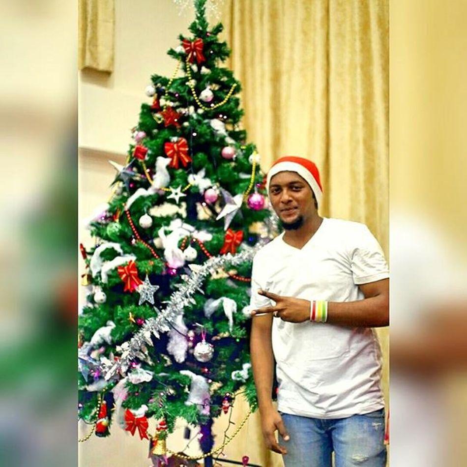 Pre Christmas Celebrations Of 2K15 Churchfun Hymns Christmastree Santaclauseiscomingtotown