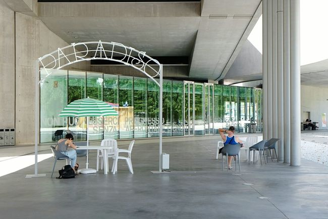 Feel The Journey Summer Summertime Roma Rome Studying Relaxing Summer Time  MAXXI MAXXI Roma Maxxi Museum Architecture_collection Architecture Hidden Gems