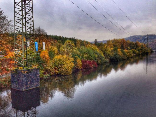 Hagen Fall Autumn