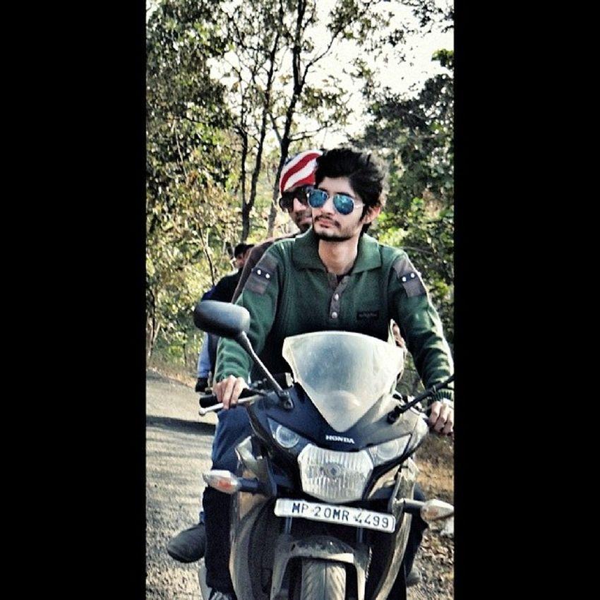 Bhaisaghat Awsum Trip Fun widfrnds