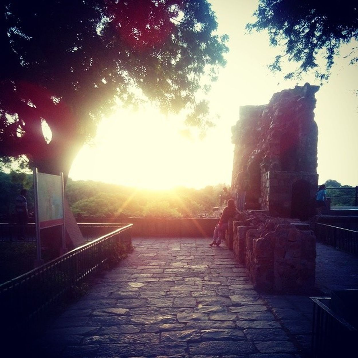 When you don't expect things Things like these happen. Hauzkhasfort