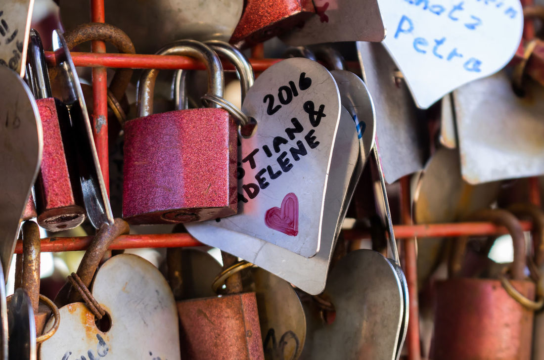 Eye4photography  EyeEm Best Shots EyeEmBestPics Heart Heart Shape Hearts Love Love Messages Padlock
