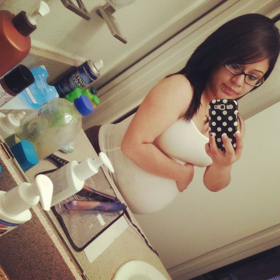 My Baby Girl ♡ Mommy To Be ♡ Baby Bump ♡