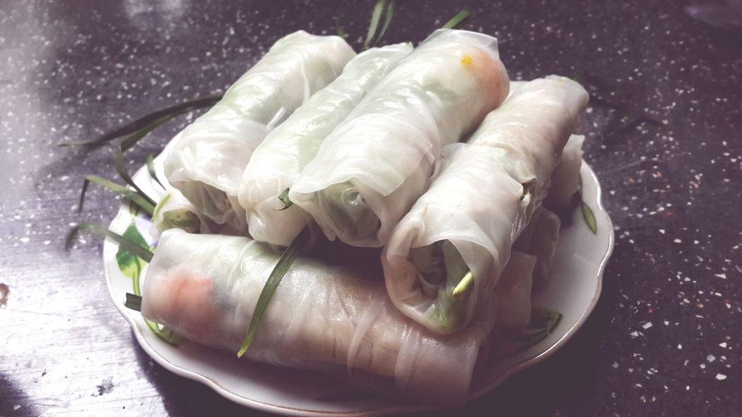Halfsep Vietnamese Food Saigon