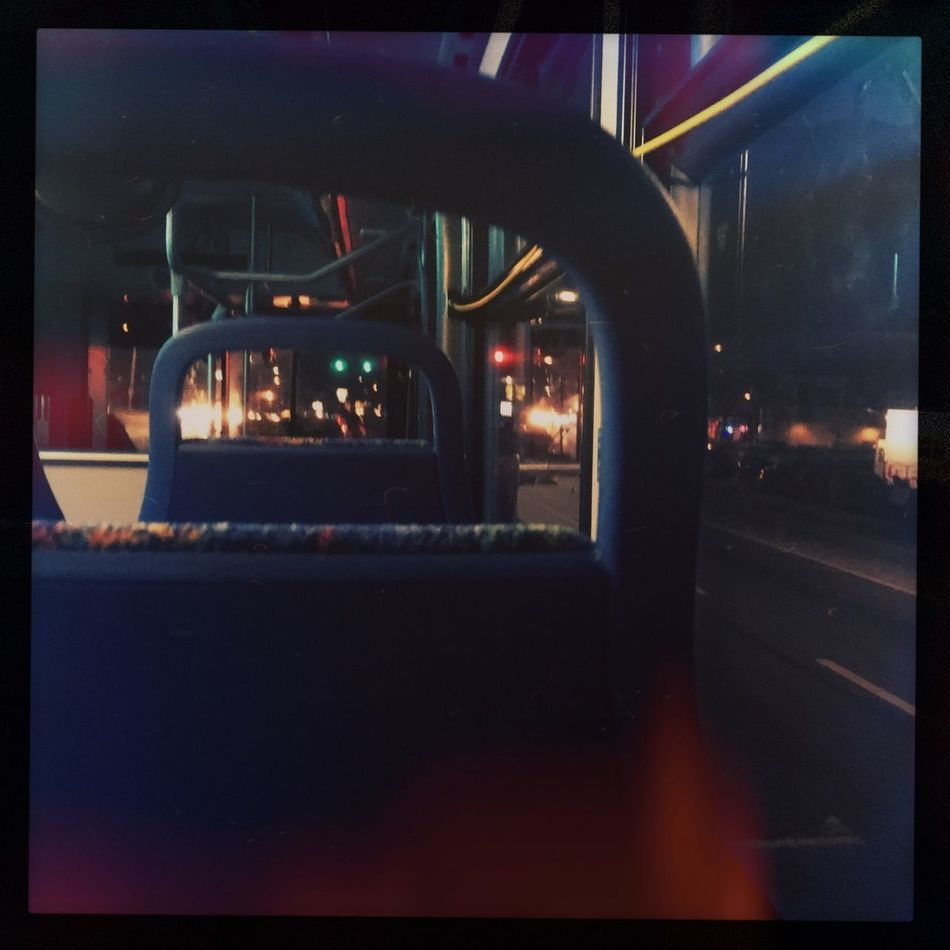 Transportation Illuminated No People Night Photooftheday Iphoneonly Phoneography Iphone7 IPhoneography Land Vehicle Bus Backgrounds