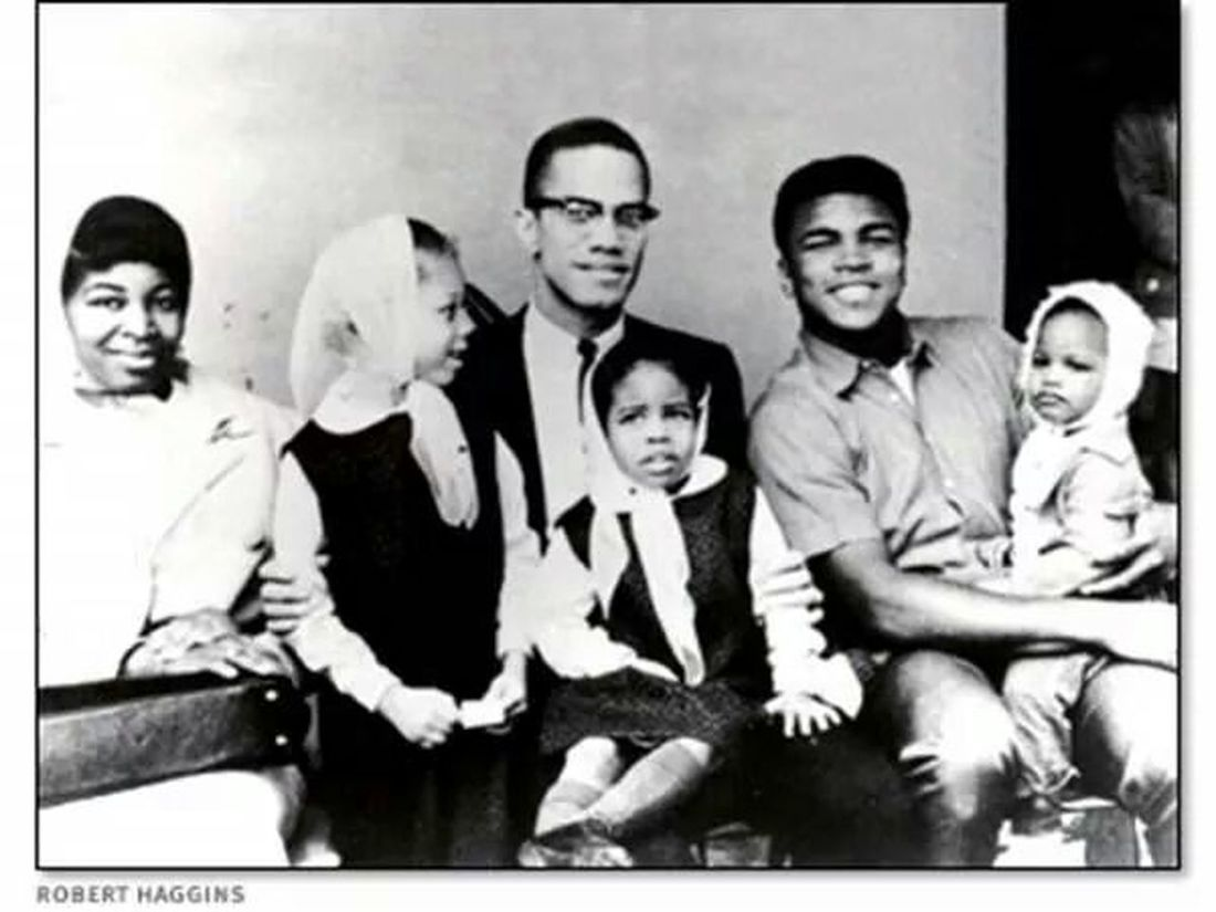 "Found by my nephew, Kevin Pierce on FB page Mohammed Ali taken back in the 60's when ALL the ""Civil Rights"" really started! Taking Photos Mom's Memories Being Bureaucratic MY HITTERS"