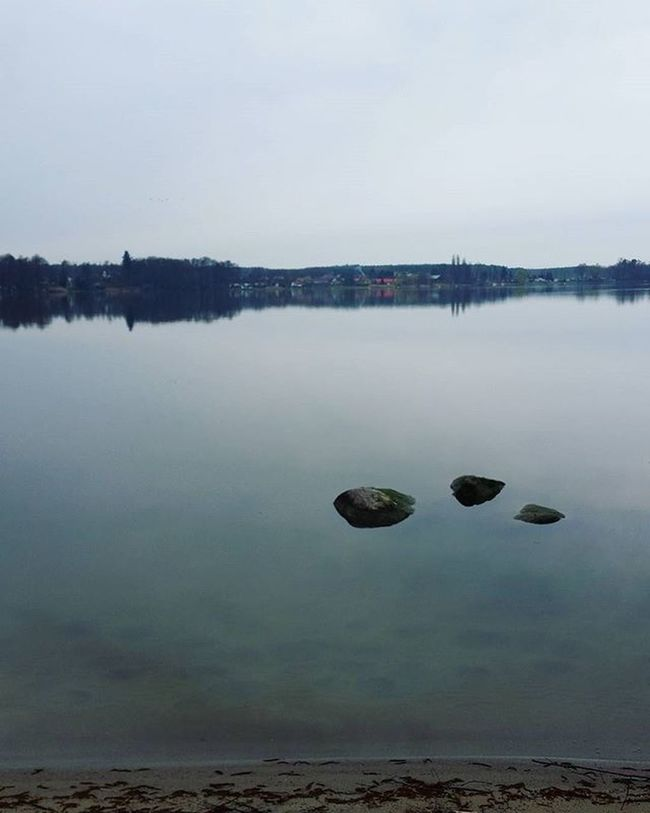 Holiday Camp Holidaycamp Schwielochsee Jessern Nature Lake Stone Water Beach Spring Fun Easter Trees Germany Strandcafe