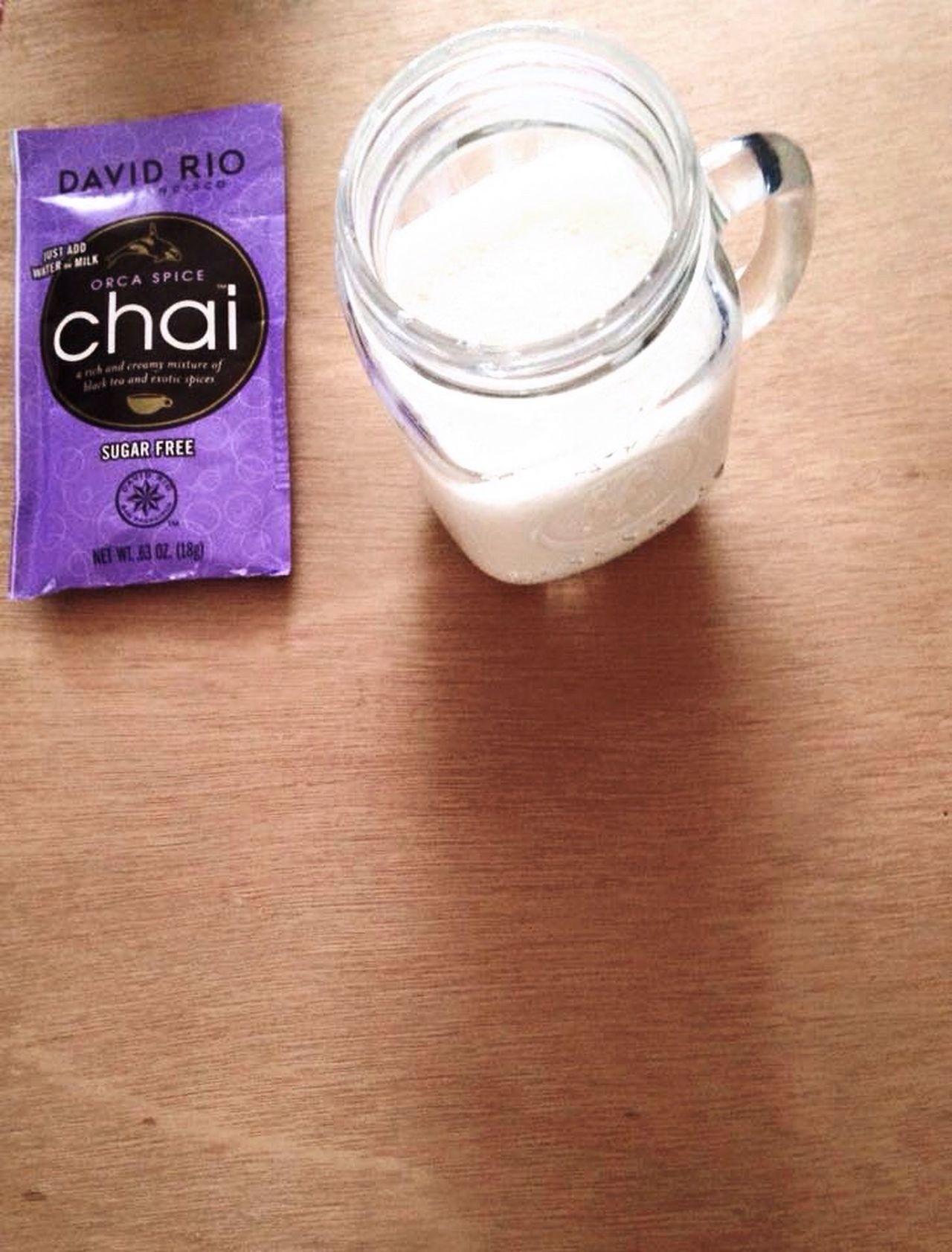 Chai Latte Vainilla Love Yummy