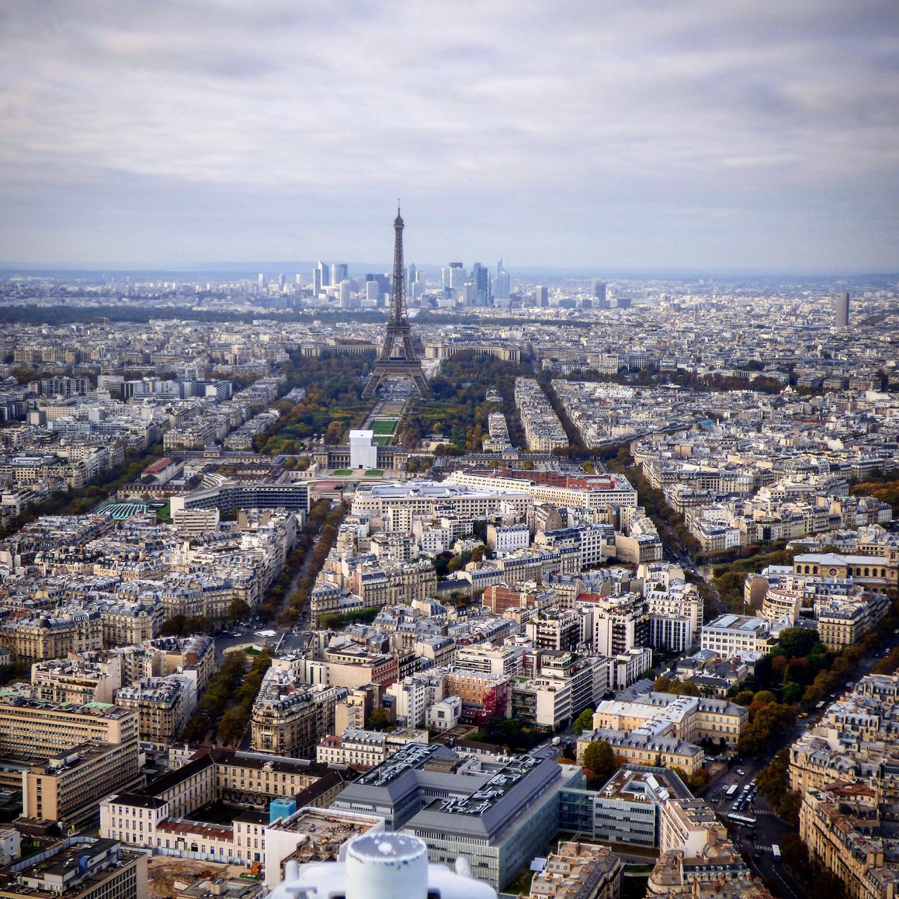 My Year My View Cityscape High Angle View Paris Amazing View EyeEm Best Shots Panoramic Photography
