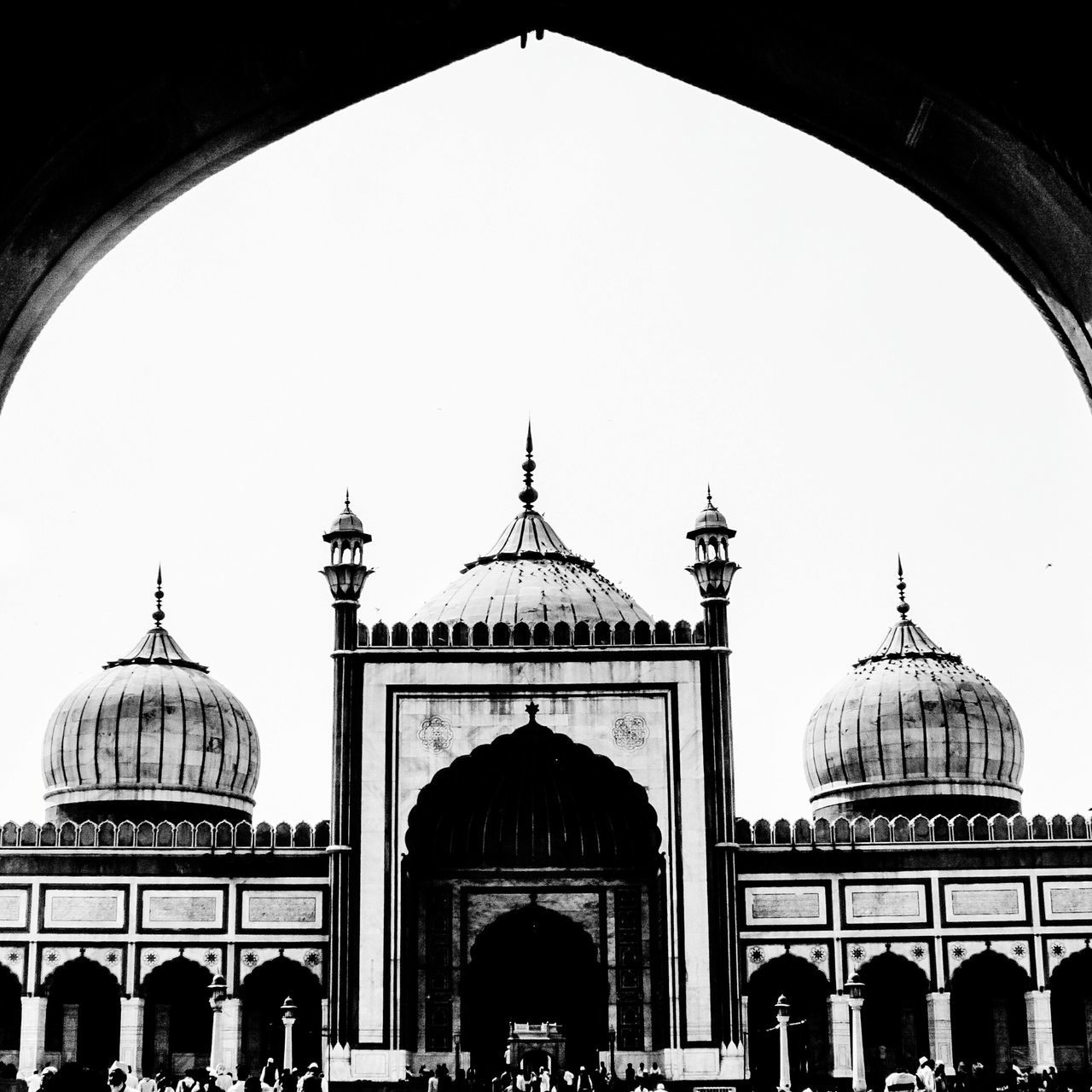 Delhi DelhiStreets India Peace And Love JamaMasjid Photooftheday Praying Hello World Photography Soul Searching