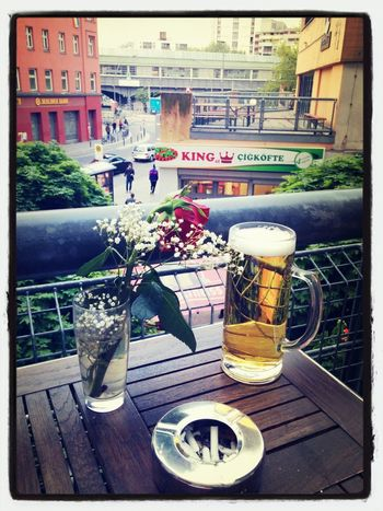 Beer After Work
