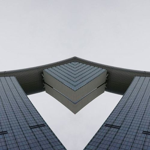 Don't be afraid to take a big step. You can't cross a chasm in two small jumps. Lookingup_architecture Abstract Urban Concrete Diagonal_symmetry Ig_minimalshots Minimal_lookup Minimalism Singapore Minimalexperience Minimal_perfection Mirror Crossover Motivation Inspiration Hipster Design Art Abstractart Sky_high_architecture Skyscraper Tv_pointofview Tv_buildings Picoftheday Streetphotography walking lookup lookingup instagramers instagram