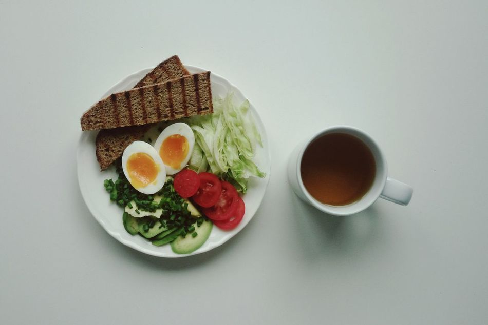 Beautiful stock photos of breakfast, Bread, Breakfast, Close-Up, Coffee