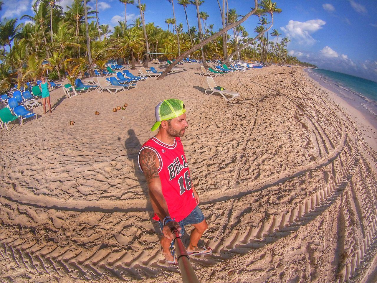Puntacana Bavaro Caribe Republicadominicana Dominicanrepublic Paraíso Paradise Ink Tattoo
