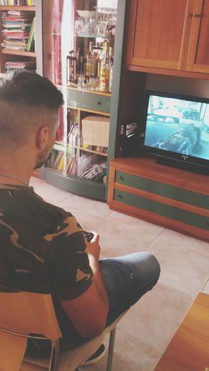 PS4 Nonsiscolla Glielarompo
