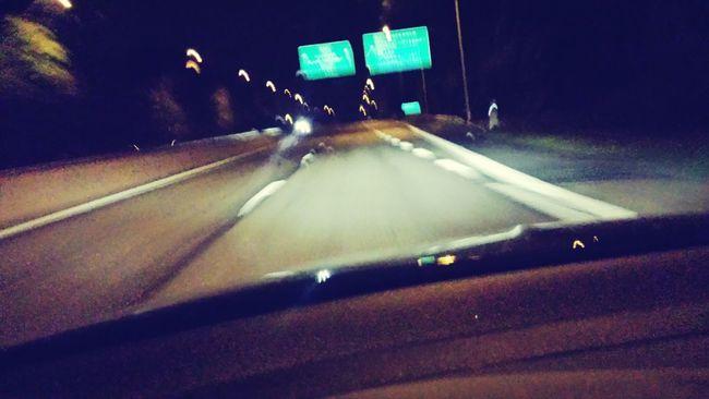 On The Road Autobahn