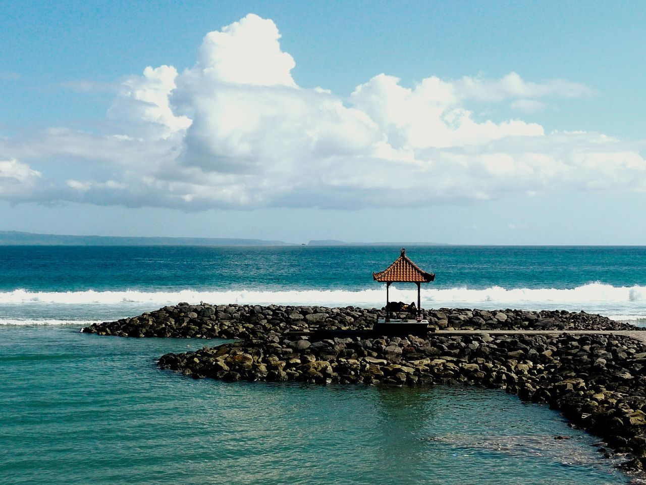 Beautiful stock photos of bali, Architecture, Beauty In Nature, Built Structure, Cloud - Sky