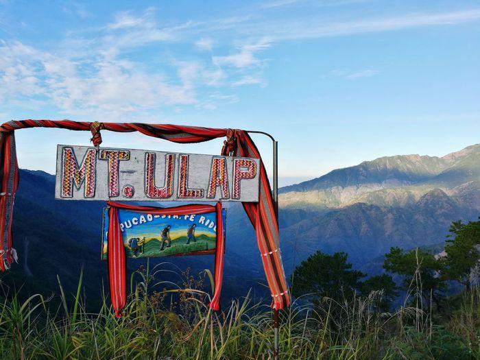 EyeEmNewHere PinasmunaITsMoreFunInThePhilippines Pinoymountaineer Mountainph Travelph