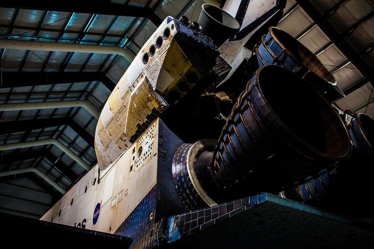 California Endeavour Space Shuttle Endeavour USA