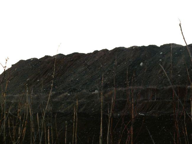Mining Heritage Miningcommunity Miningarea Mining Ore Hillside Hill Views Hillside View Mining Industry