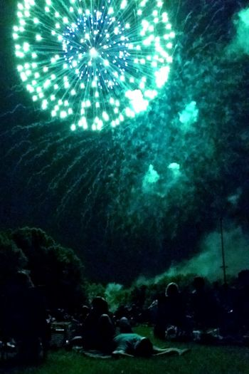 Fireworks Happy4thJuly Deal Test Site