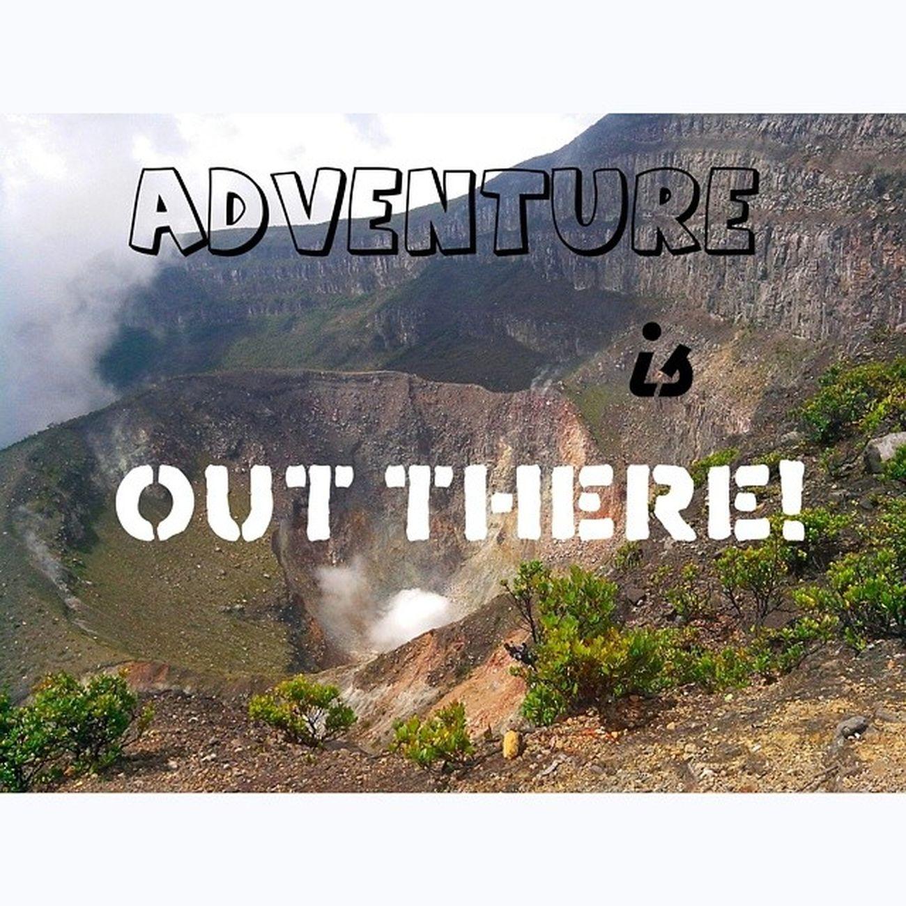 Adventure Quotes Tnggp Instatravel instalike gngede