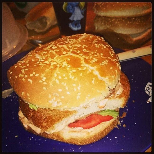 Doublehamburger Difficileamanger Grossegalere :)