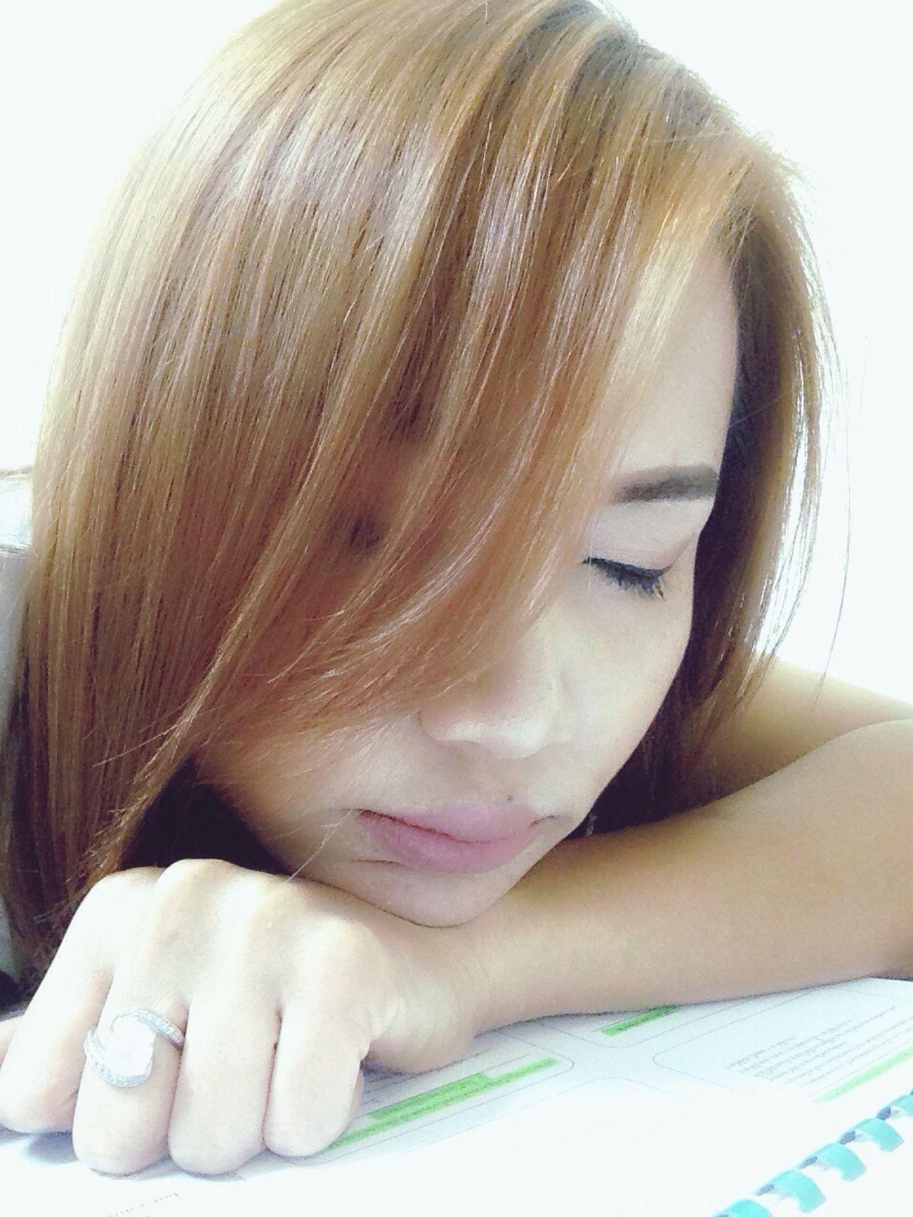 พักสายตา