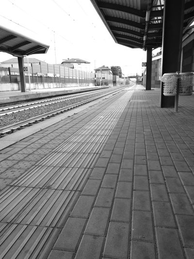 Stazione Station Train