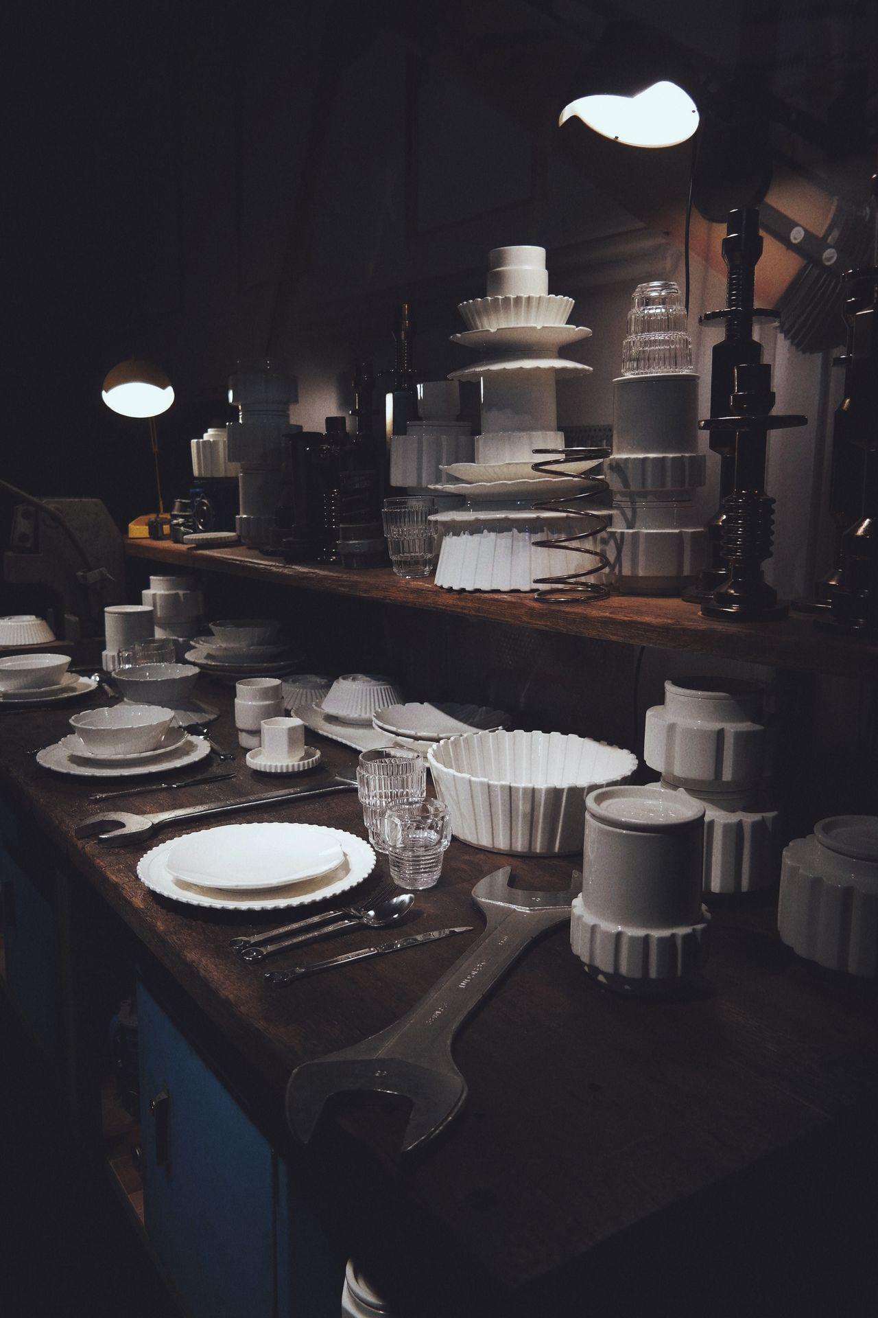 Beautiful stock photos of kitchen, Arrangement, Domestic Kitchen, Electric Lamp, Home Interior